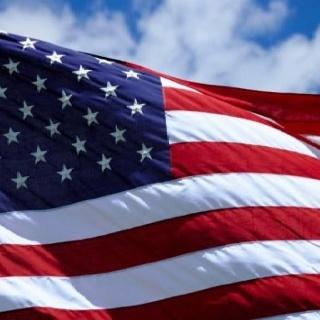 happy flag day america