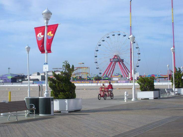 ocean city maryland memorial day weather