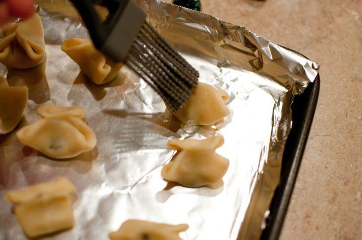 review of Mini Kiss Pies | Recipes/Food | Pinterest