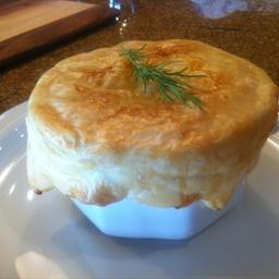 Shrimp and Andouille pot pies   Favorite Recipes   Pinterest