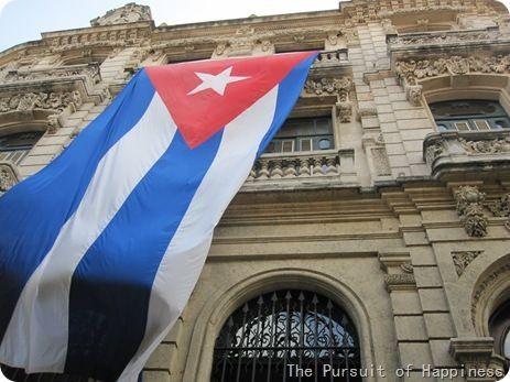 cuban flag history