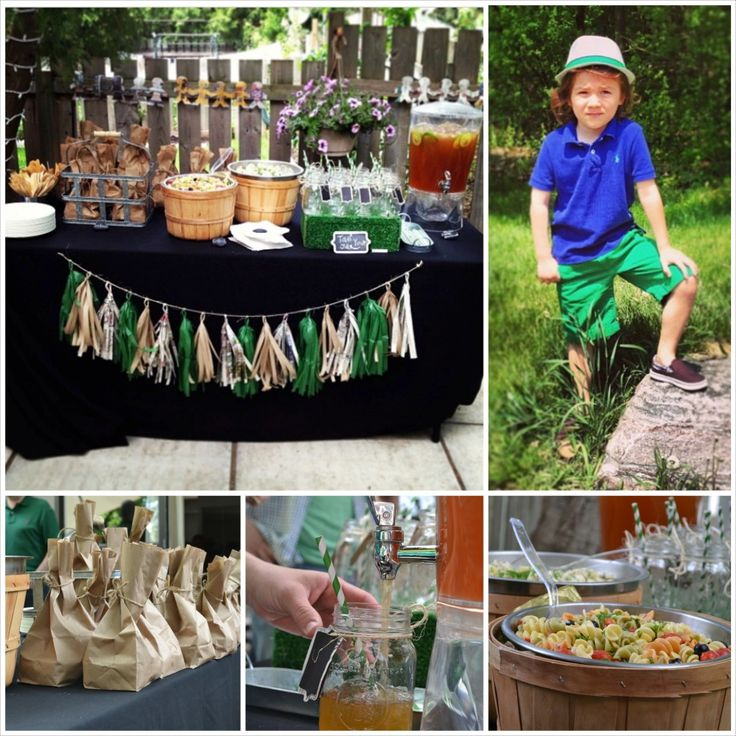 "Cute party theme alert: ""Happy B - Earth - Day"" with so many great earth/planet/conservation details! #kidsparty #earthday"