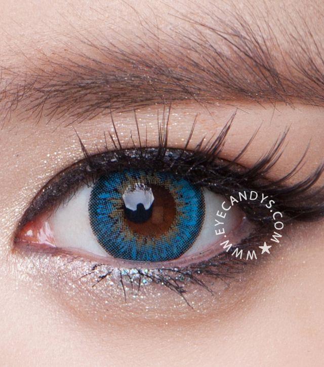 royal vision macaron series colored contact lenses