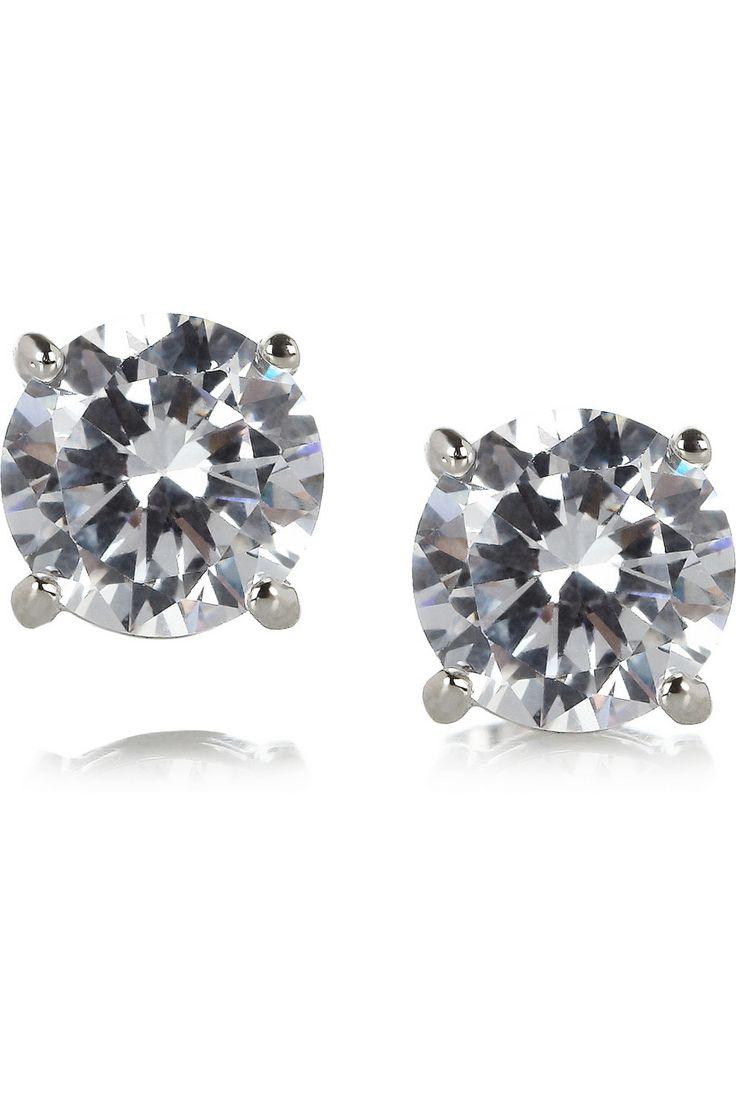 how to make magnetic earrings look real