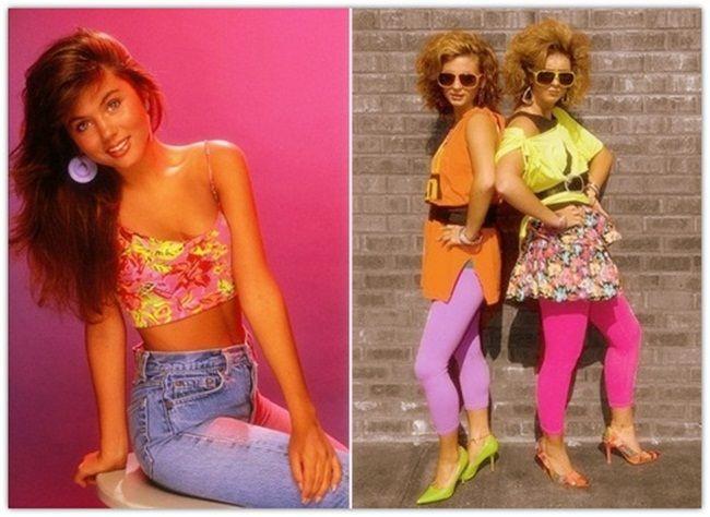 стиль 80-х годов фото одежды мужчины