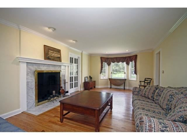 11 Old Farm Hill Road Newtown CT 06470 Warm Inviting Four