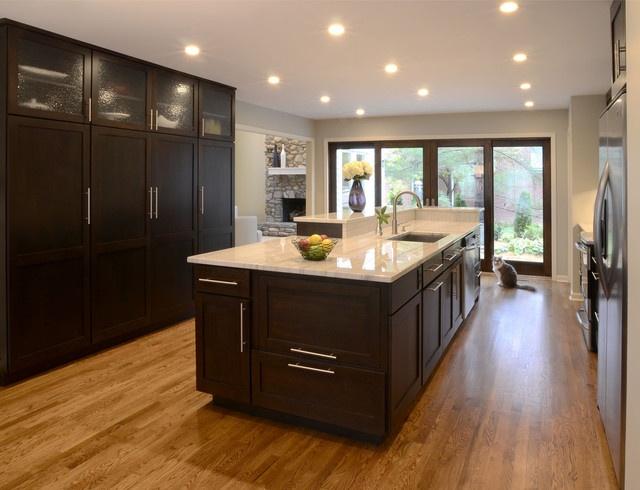 Kitchen cabinets cincinnati and amazing kitchen design center el