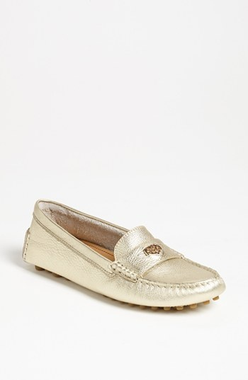 COACH 'Nicola' Flat available at #Nordstrom