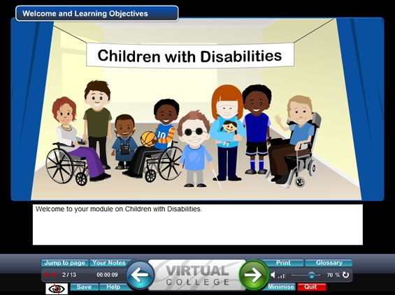 how disability may affect development essay What factors affect child development 13 why support the development of children with disabilities 18 4 while others may experience disability as a result of illness, injury or poor nutrition children with disabilities include.