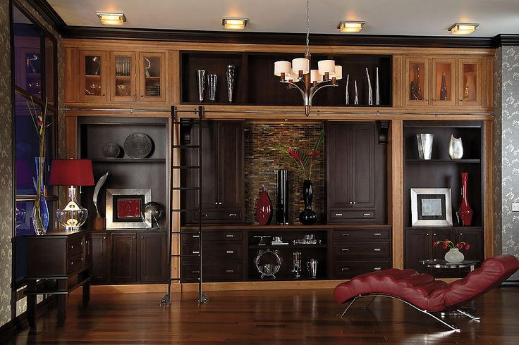 Pin by Signature Cabinetry, Inc on Unique Living Spaces  Pinterest