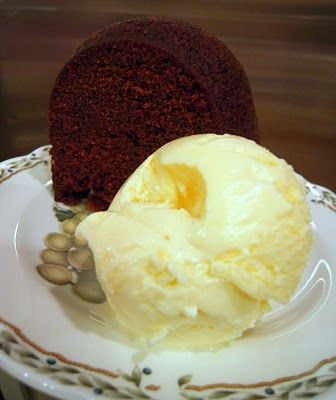 Chocolate Amaretto Cake | Spoonful of Sugar | Pinterest