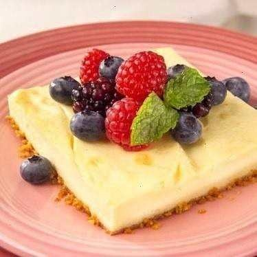 Skinny Strawberry Cheesecake Brownies Recipes — Dishmaps