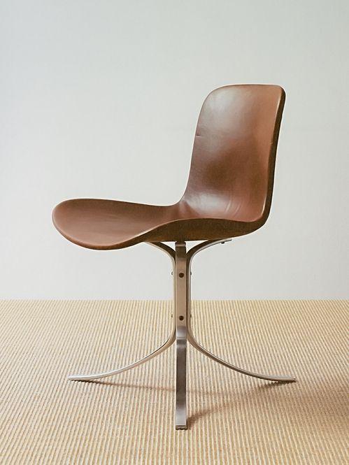 Poul Kjaerholm Chair Bachelor Pad Pinterest
