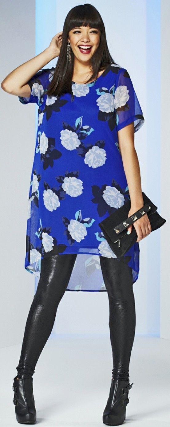 23 TRENDY Plus Size Clothing Sites for Large Women Sizes 1X - 12X