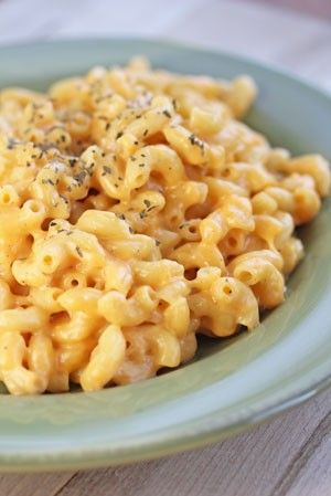 Stovetop Macaroni and Cheese | Cookbook Recipes --- something I've yet ...
