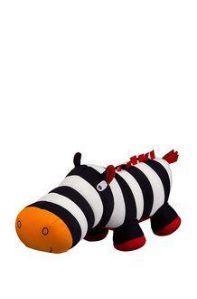 Almofada Funny Zebra Estampado Zona Criativa Brandsclub
