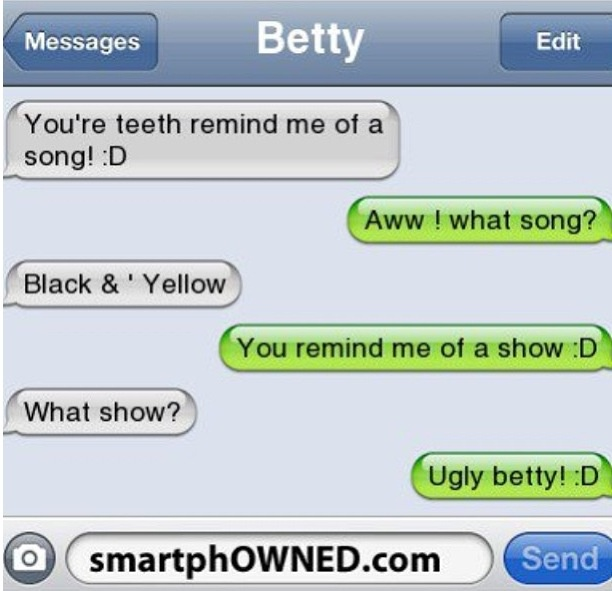 lol mean! | Funny Texts/Tumblr | Pinterest Funny Text Messages From Parents