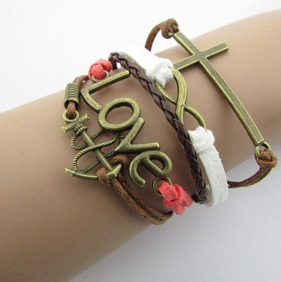 Charm bracelets at sams reanimators