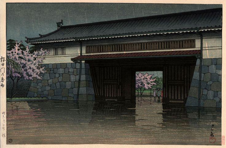川瀬巴水の画像 p1_10