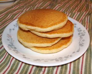 Good Old Fashioned Pancakes « Runningamuck