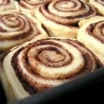 "Clone Of a Cinnabon"" | Food | Pinterest"