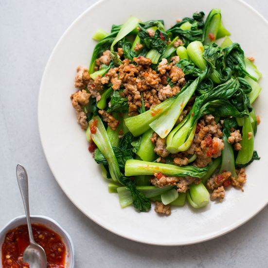 How to Clean Bok Choy forecasting