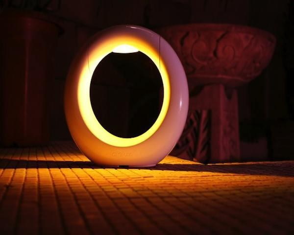 Mood light gadgets tech best favorite pinterest for Mood light designs
