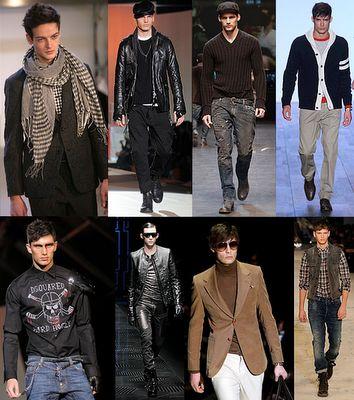 Casacos masculinos: jaquetas, parkas, blazers... Saiba onde comprar e como usar