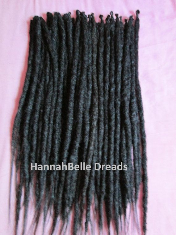 Dreadlock Synthetic Extensions 58