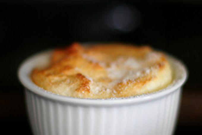 madame the loftiest souffle nutella souffle three cheese souffle ...