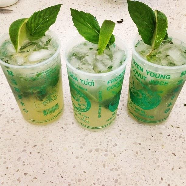 ... coconut frozen coconut drink recipes dishmaps frozen lemonade with