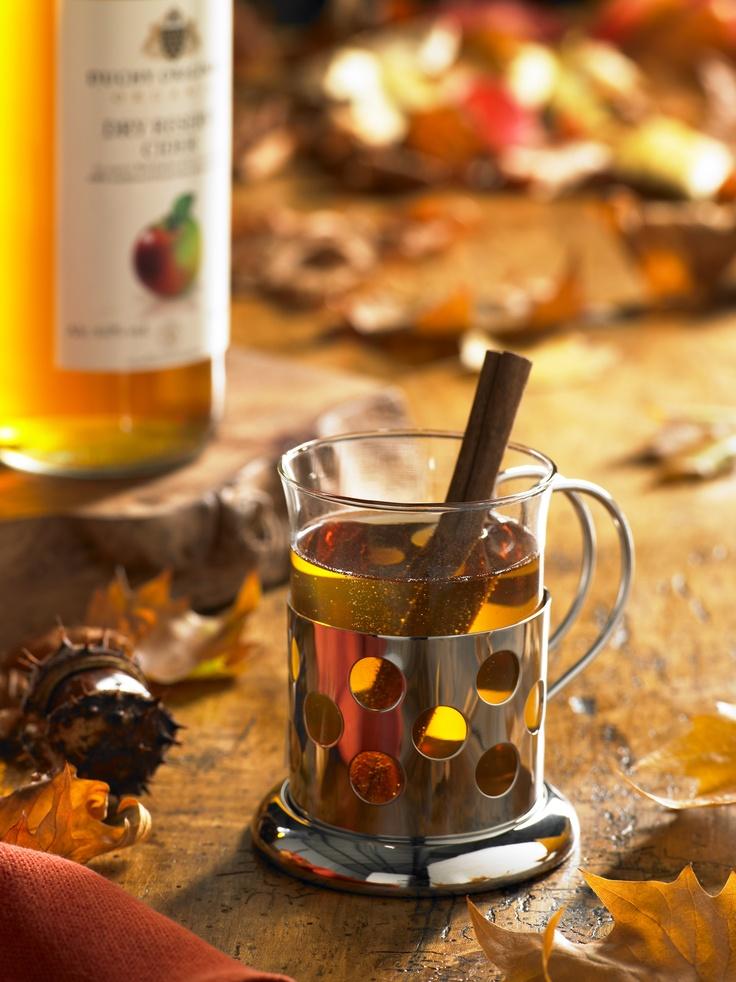 Mulled Cider | Bonfire night | Pinterest