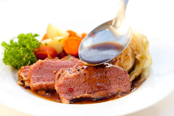 Guinness Corned Beef and Cabbage. (cindy's note: this is my fav corned ...
