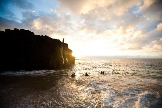 Hawaii - Travel bucket list