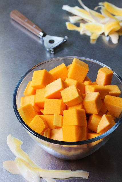 """Spiced Butternut Squash Liqueur (or """"Everything You Love About Fall ..."""