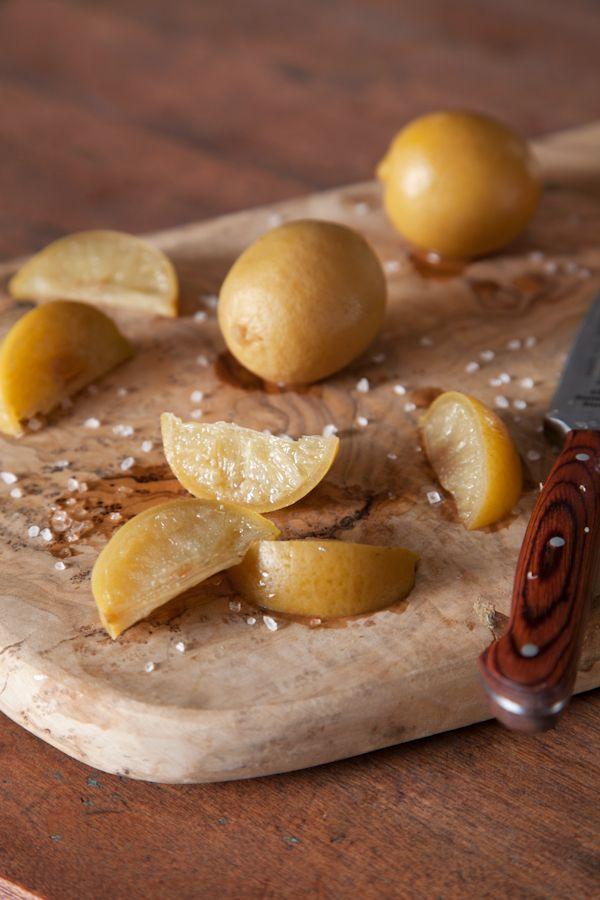 Preserved Meyer Lemons | Let's celebrate | Pinterest