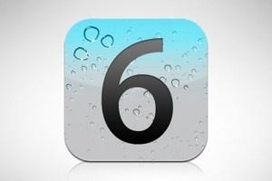 Lançamento do iOS 6 pode acontecer em junho