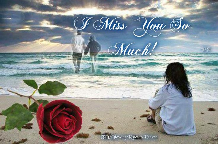 Missing my Angel in Heaven | Missing you every day! | Pinterest