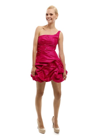 Rosa in hot pink  $99 at Pink Wasabii's half price sale  www.pinkwasabii.com.au