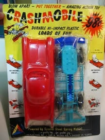 Crashmobile