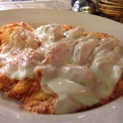 ... marinara sauce recipe yummly sauce easy gnocchi with marinara sauce