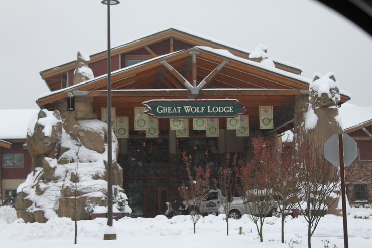 Great wolf lodge coupons 2018 washington