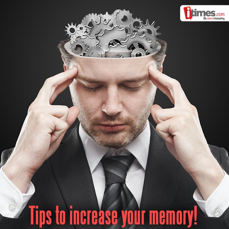 Home remedy to improve your memory picture 11