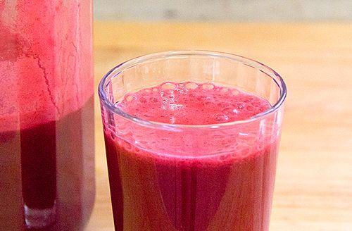 Beet, Carrot, Apple Juice | Healthy/raw/etc | Pinterest
