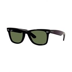 "Ray-Ban Classic ""Wayfarer"" Sunglasses. Great gift for guys and gals of all ages. $150"