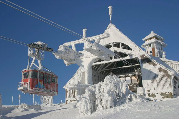 Oberwiesenthal Germany  City new picture : Oberwiesenthal   Skiing in Germany   Pinterest