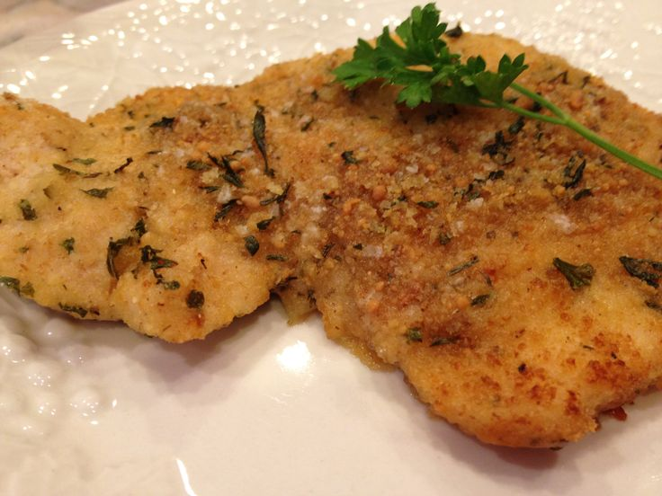 28 Best - Turkey Cutlet Recipes - turkey cutlets with ...