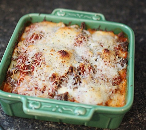 easy lasagna receipe recipes | Design | Pinterest