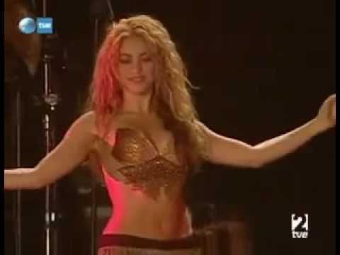 How to Bellydance Like Shakira