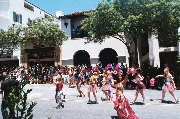 memorial day parade falls church